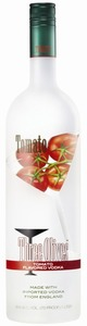 Three Olives Tomato Vodka