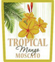 Tropical Moscato Mango Moscato NV