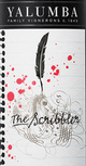 Yalumba The Scribbler 2012