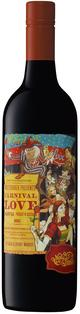 Mollydooker Carnival of Love Shiraz 2014