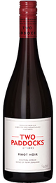 Two Paddocks Pinot Noir 2011