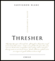 Thresher Sauvignon Blanc 2015