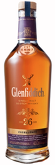 Glenfiddich Excellence Single Malt Scotch Whisky 26 year old