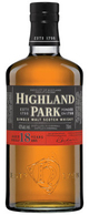 Highland Park Highland Park Single Malt Scotch Whisky 18 year old  18 year old