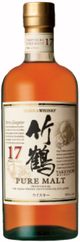 Nikka Pure Malt Taketsuru Whisky 17 year old