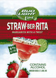 Budweiser Bud Light Lime Straw-Ber-Rita