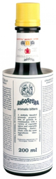 House of Angostura Aromatic Bitters