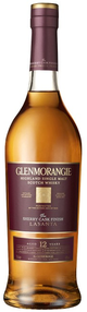 Glenmorangie Lasanta Sherry Cask Finished Single Malt Scotch Whisky 12 year old