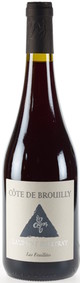 Laurent Martray Cote de Brouilly Les Feuillees 2013