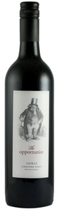 The Opportunist Shiraz 2014