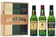 Jameson Whiskey Trilogy Gift Set