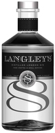 Langley's No. 8 Distilled London Gin