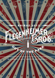 Flegenheimer Brothers Out Of The Park Shiraz 2013