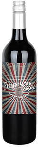 Flegenheimer Brothers Out Of The Park Petite Sirah 2013