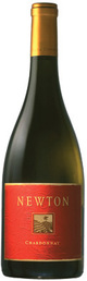 Newton Red Label Chardonnay 2014