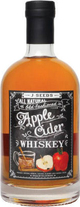 J Seeds Apple Cider Whiskey