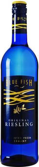 Blue Fish Riesling 2014