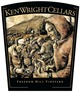 Ken Wright Freedom Hill Vineyard Pinot Noir 2014