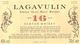 Lagavulin Single Malt Scotch Whisky 16 year old