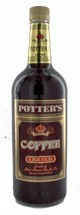 Potter's Coffee Liqueur