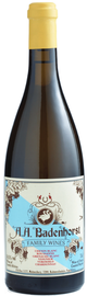 AA Badenhorst Family Wines  White Blend 2011
