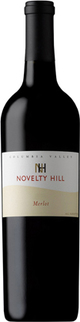 Novelty Hill Merlot 2012
