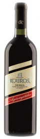 Kouros Nemea Red 2013