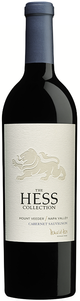 Hess Collection Cabernet Sauvignon 2012