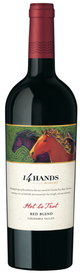14 Hands Hot to Trot Red Blend 2013