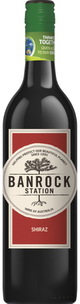 Banrock Station Shiraz 2012