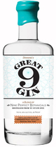 Denning's Point Distillery Great 9 Gin