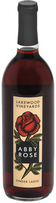 Lakewood Vineyards Abby Rose 2016