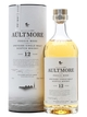 Aultmore Speyside Single Malt Scotch Whisky 12 year old