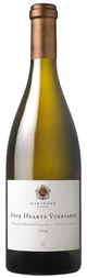 Hartford Court Four Hearts Vineyard Chardonnay 2014