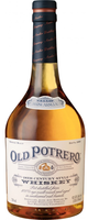 Old Potrero Single Malt 18th Century Style Whiskey