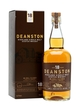 Deanston Distillery Bourbon Finish Highland Single Malt Scotch Whisky 18 year old