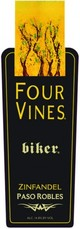 Four Vines Biker Zinfandel 2012