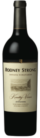 Rodney Strong Knotty Vines Zinfandel 2013
