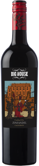 Big House Cardinal Zinfandel 2013