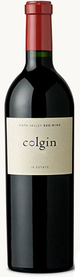 Colgin IX Estate Napa Valley Syrah 2009
