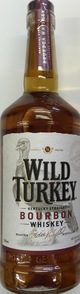 Wild Turkey Kentucky Straight Bourbon Whiskey 81 Proof