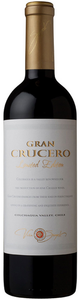 Vina Siegel  Gran Crucero limited Edition 2009