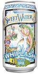 Sweetwater Brewing Whiplash White IPA