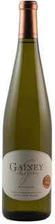 Gainey Riesling 2013