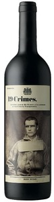 19 Crimes Red Wine 2015