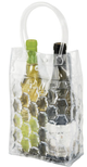 True Fabrications Double Bottle Bubble Freeze Bags in Assorted Colors