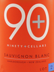 90+ Cellars Lot 2 Sauvignon Blanc