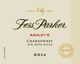Fess Parker Ashley's Chardonnay 2014