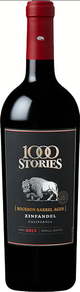 1000 Stories Bourbon Barrel Aged Zinfandel 2013