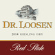 Dr. Loosen Red Slate Dry Riesling 2014